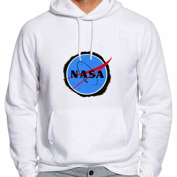 Eclipse Dan Howell Nasa Hoodie / Unisex Hoodie
