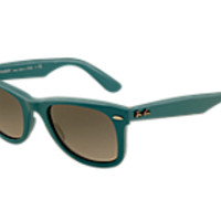 Ray-Ban RB2140 Wayfarer Sunglasses - RB2140 884/7150