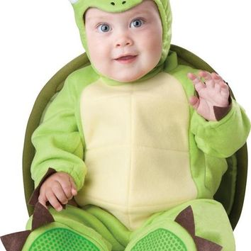 Tiny Turtle Toddler Costume 18 Months-2T