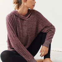 Project Social T X Out From Under Julia Dolman Hoodie Sweatshirt   Urban Outfitters