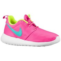 Nike Roshe Run - Girls' Grade School