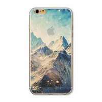 """Cute 3D Printing Phone Case Cover For iPhone 6 6s 4.7"""" Ultra Soft Silicon"""