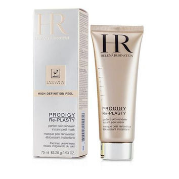 Prodigy Re-plasty High Definition Peel Perfect Skin Renewer Instant Peel Mask --75ml-2.5oz