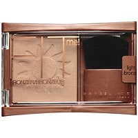Maybelline Fit Me Bronzer Light Bronze Ulta.com - Cosmetics, Fragrance, Salon and Beauty Gifts
