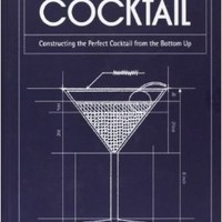 The Architecture of the Cocktail Paperback – 24 Oct 2013