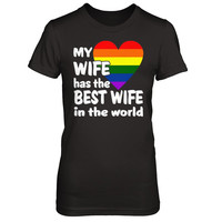 Lesbian - Best Wife In The World