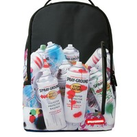 PAINT CANS   Sprayground Backpacks, Bags, and Accessories
