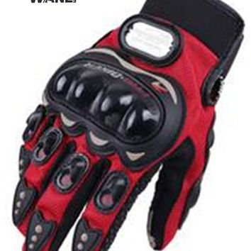 Probiker HOT SALES MOTORCYCLE GLOVES YOUTH/PEEWEE MX MOTOCROSS MOTORBIKE RACING GUANTES GLOVES BMX/ATV/QUAD/DIRT BIKE KID