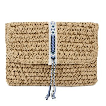 Fallon + Royce - Boho Clutch Bag