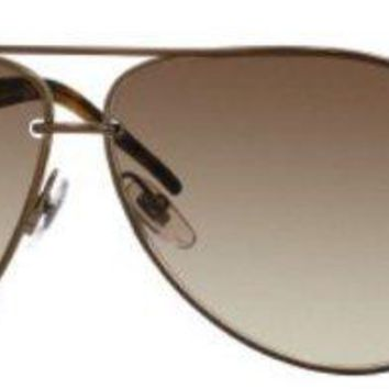 Gucci Sunglasses - 4225 / Frame: Chocolate Lens: Brown Gradient