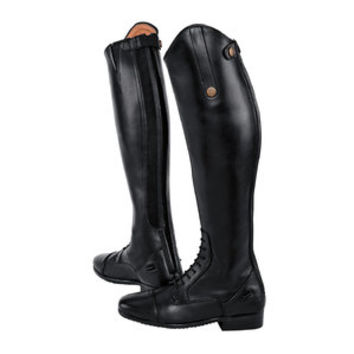 Middleburg™ Synthetic Tall Field Boot | Dover Saddlery