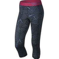 Nike Women's Pro Classic Bash Printed Capris | DICK'S Sporting Goods