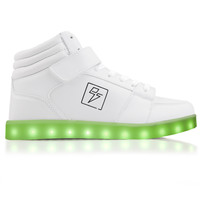 Light up Shoe - High Top Bolt
