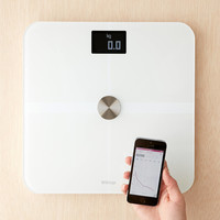 Withings Smart Body Analyzer Scale | Urban Outfitters