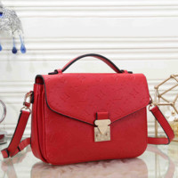 Women Fashion Leather Crossbody Shoulder Bag Handbag Satchel