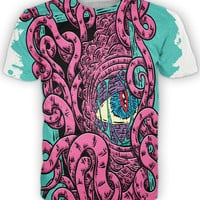 Squid Eye T-Shirt