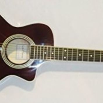 New Russian Seven 7 String Guitar. Acoustic Classical Classic Cutaway. Gipsy 266