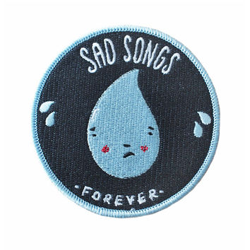 Sad Songs Patch