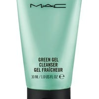 MAC 'Mini' Green Gel Cleanser
