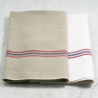 Striped Dish Towel