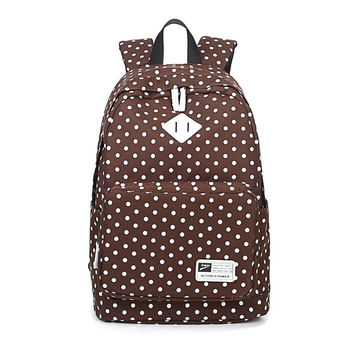 Hot Deal College Back To School Stylish Comfort On Sale Casual Backpack [6304976580]