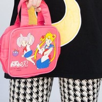 Sailor Moon Japanese Micro Bag