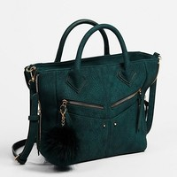 Free People Riley Vegan Tote
