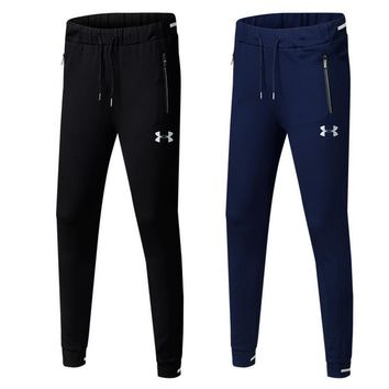 UNDER ARMOUR Women Men Lover Casual Pants Trousers Sweatpants-2