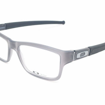 Oakley Marshal OX8034-0853 Grey Smoke Eyeglasses