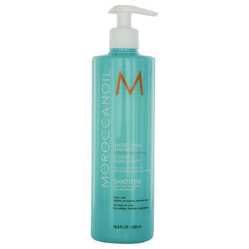 Smoothing Shampoo 16.9 Oz