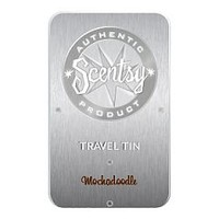 mochadoodle travel tin scentsy - Google Search