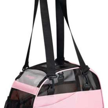 BERGAN Voyager Pet Carrier - Pink
