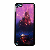 Tangled Disney iPod Touch 5th Generation Case