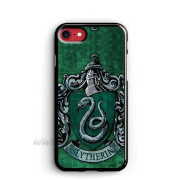 Slytherin Crest iphone cases Harry Potter samsung galaxy case Symbol ipod cover