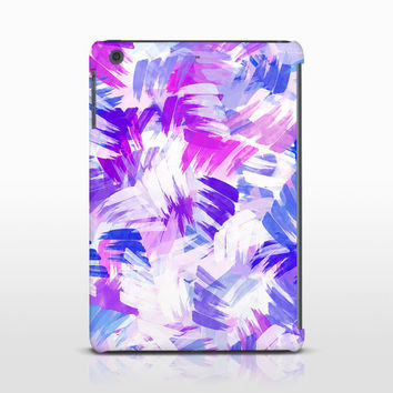 Purple Abstract Painting Tablet Case, Abstract Graphics, Samsung Galaxy Tab, Galaxy Note, Ipad Cases