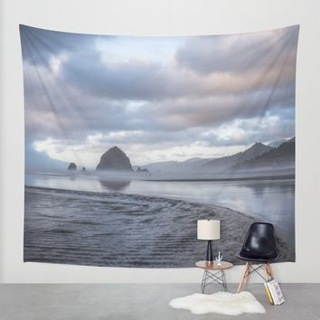 Whisper Wall Tapestry by Gallery One