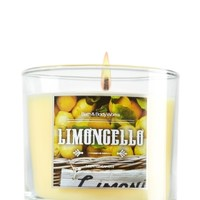 Small Candle Limoncello