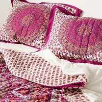 Magical Thinking Orla Medallion Sham Set - Urban Outfitters