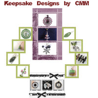 Keepsake Designs by CMM