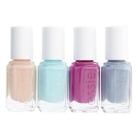 essie 'Spring 2015' Mini Four-Pack
