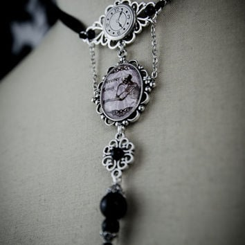 Forever Young, the Spell Necklace