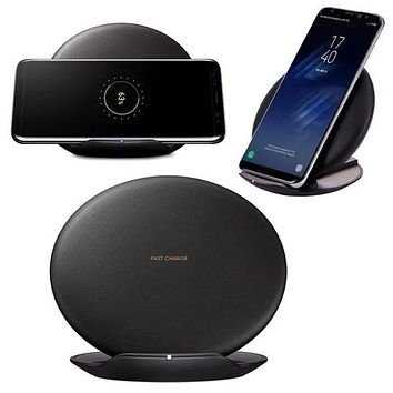 Original For Samsung Qi Fast Wireless Charger