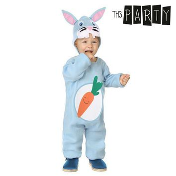 Costume for Babies Th3 Party Rabbit Blue