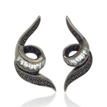 Krios Earrings | Moda Operandi