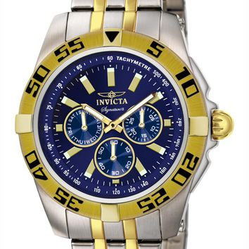Invicta 7303 Men's Signature II Multi-Function Watch