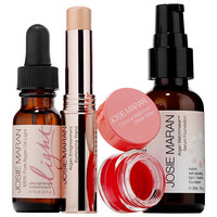 Argan Oil Glowing Complexion Collection - Josie Maran | Sephora