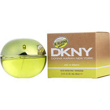 Donna Karan DKNY BE DELICIOUS EAU SO INTENSE EAU DE PARFUM SPRAY 3.4 OZ WOMEN