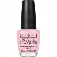 OPI Femme De Cirque - in the Spot-light Pink