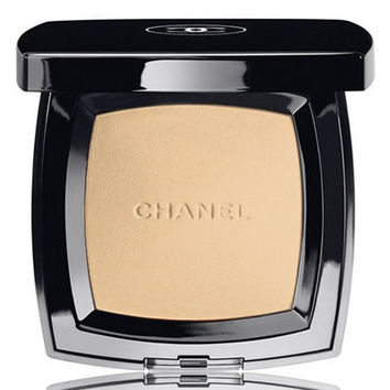 CHANEL POUDRE UNIVERSELLE COMPACTENatural Finish Pressed Powder