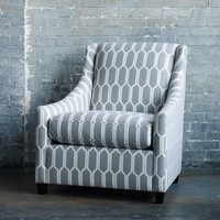 Sweep Armchair - Prints